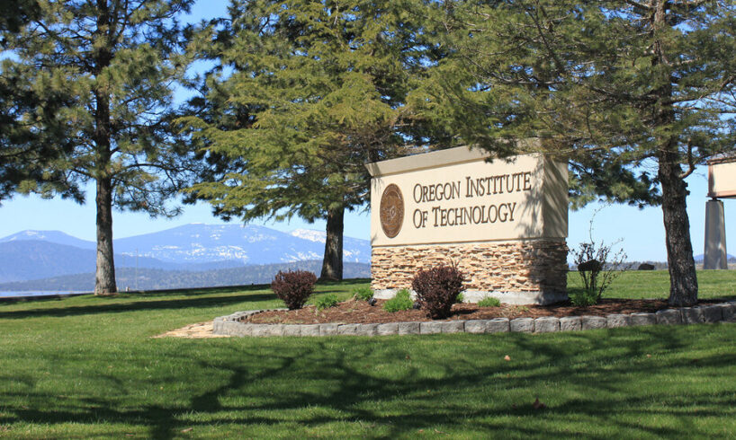 Online Colleges in Oregon - Oregon Institute of Technology